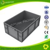 600*400*230 het uitstekende kwaliteit Aangepaste Plastic Krat van de Lading