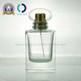 Botella de cristal del nuevo del conjunto perfume de clase superior de lujo entero de la buena calidad (B-2153)