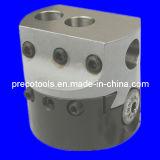 F1 tête de perçage haute précision pour le processus de trou