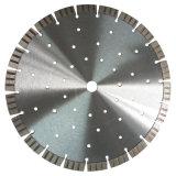 Varias herramientas del diamante para la perforación de pulido de pulido del corte