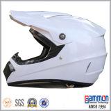 МНОГОТОЧИЕ охлаждает шлем мотоцикла дороги с надписью на стенах (CR403)