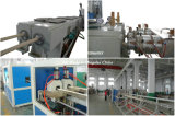 PVC Double e Four Pipe Extrusion Line/Extrusion Machine