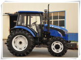 Трактор 90HP 100HP 110HP 120HP 4WD с ISO&Ce