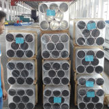 O-Aluminium-Rohr 1060