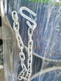 Электрическая гальванизированная цепь безопасности соединения ранга 30 5/16inch x 30inch