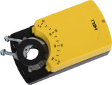 Actuador de válvula de amortiguador rotatorio (HLF02-16DN)
