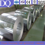 Bobina de la hoja de acero de Aluzinc/de la hoja del Galvalume/acero aluminizados cinc del Galvalume en bobina