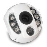 Vandalproof 1080P IRの速度のドームCCTVの機密保護IPのカメラ