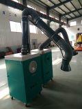 De draagbare Trekker van de Damp van het Lassen/de Mobiele Collector van het Stof voor de Workshop van het Lassen