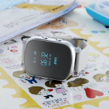 Personel GPS Adulte Montre Tracker avec Two Way Communication (T58)