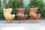 2015熱い販売の現代卵の整形卵の椅子