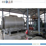 Pneumatico Recycling Mahcinery Pyrolysis Line con Good Service