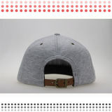 Chapeaux faits sur commande de Snapback de laines de 100% à vendre