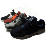 Chaussures occasionnelles d'espadrille de la mode des hommes chauds de vente