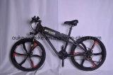 La batería muy gorda del neumático monta en bicicleta la bici de montaña eléctrica de las bicicletas baratas (OKM-1333)