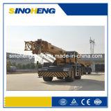 Neues Bedingung-Hochleistungs- 60 Tonnen-raues Gelände-Kran Qry60
