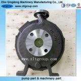 Enveloppe de pompe d'acier inoxydable de la note 3 de Flowserve Durco