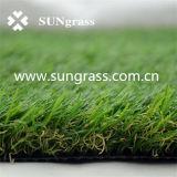 Искусственная трава ландшафта для сада или школы (SUNQ-AL00059)