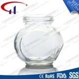 vaso di vetro del miele di alta qualità 190ml (CHJ8014)