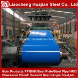 De PPGI Koudgewalste Rollen van het Staal van Prepianted Glvanized van Chinese Fabriek