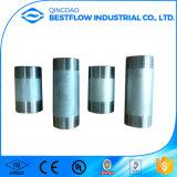 Ниппель стальной трубы ASTM A733 Sch40