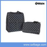 Сделайте изолированный мешок водостотьким охладителя коробки обеда