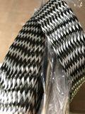 Qualitäts-Kohlenstoff-Faser-umsponnene Hülse