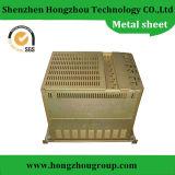 De Verwerking van de Vervaardiging van het Metaal van het Blad van de Fabrikant van Shenzhen