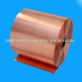 лист фольги 0.1mm электрический медный в Rolls