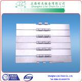 Encadenamientos de la bisagra del doble del acero inoxidable (SS802-K1200)