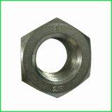 ASTM A194 2h /A563 10s schwere Sechskantmuttern
