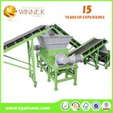 10 Years PCB Recycling Machine Export CTN