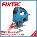 Fixtecの動力工具はジグが切断のレーザーによって見た800Wの見た(FJS80001)