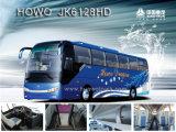 bus de touristes de 11.4m avec 47-55 l'autocar des portées LHD/Rhd à vendre