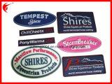 Rubber pvc Garment Labels Tags van SOFT voor Cloth (yh-L001)
