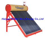 Chauffe-eau solaire de Houseld de qualité (200L)