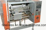 Halbautomatisch mit Model Hafa-550aluminum Foil Rewinding und Cutting Machine