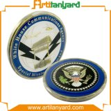 Kundenspezifische Antiqu Metallandenken-Münze