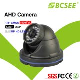 Night優秀なVision Metal Case CCTV 1500tvl IR Dome Camera