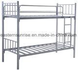 Hochschulschule-Arbeitsstelle-Hotel-kampierendes Gebrauch-Metallkoje-Militärbett