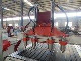Máquina del CNC de los Multi-Ejes de rotación de Jinan Acctek 1325 para la madera