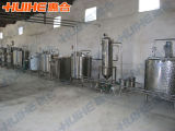 UHT Milk Processing Line à vendre (0.5-5T/h)