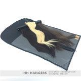 Hanger van het Haar van de Uitbreiding van de manier de Zwarte die, ook voor de Hangers van de Rok van de Broek wordt gebruikt