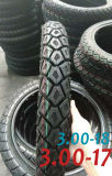 기관자전차 타이어 스쿠터 타이어 내부 관 기관자전차 부틸 관 3.00-17