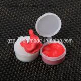Kundenspezifische Form-Silikon-Gummi-Ohrenpfropfen für Lärmverminderung