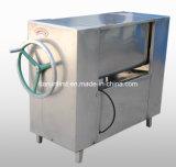 Alimento elétrico da carne que enche o misturador de enchimento/o misturador pá da carne