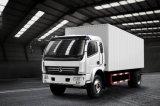8 tonnes de camion de cargaison