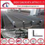Tipi di ferri di angolo galvanizzati acciaio