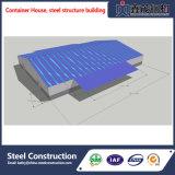 Высокого качества фабрики здания структурно стали сразу для пакгауза мастерской