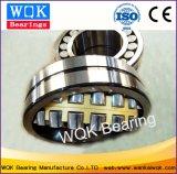 Rolamento de rolo MB/W33 esférico do rolamento de rolo 22244 de Wqk com gaiola de bronze
